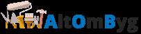 Alt Om Byg logo