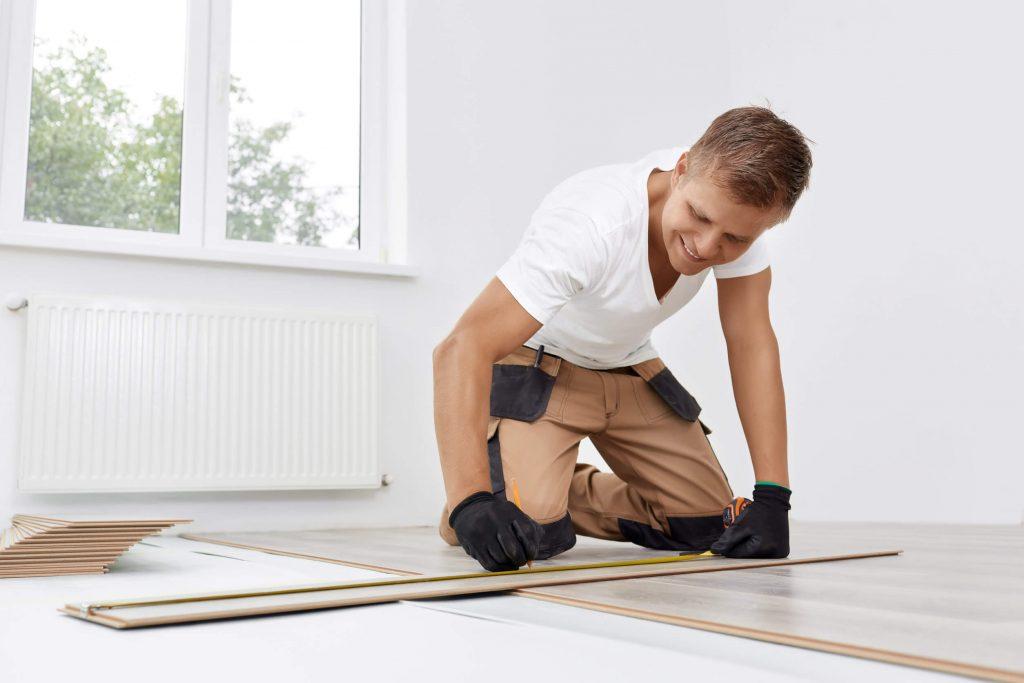 gulvlaegger priser hvad koster gulvlaegning